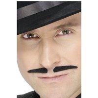 Fifflare mustasch
