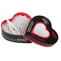 Kinky heart