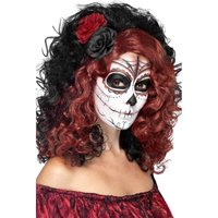 Day of the Dead Peruk