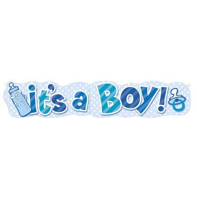 Banderoll - It\\\'s a boy