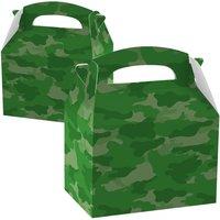 Kamouflage festbox