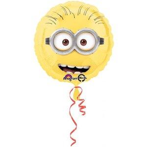 Folieballong - Dumma Mej 45 cm