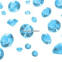 Aqua bordsdiamanter - 100 g - 100 g
