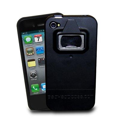 iPhone 4 skal/flasköppnare
