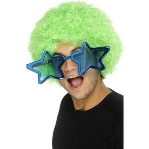 Jumbo stjärnglasögon