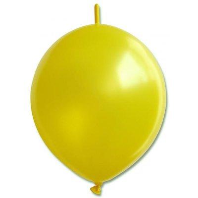 Kedjeballonger - Gula