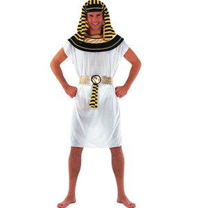 Farao maskeraddräkt