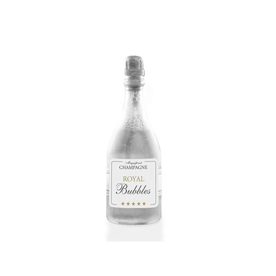 Såpbubblor - Champagneflaska 24 st