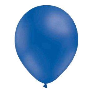 Latexballonger - Blå 13 cm 100-pack