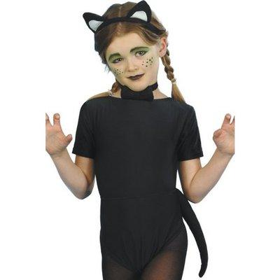 Barn katt set