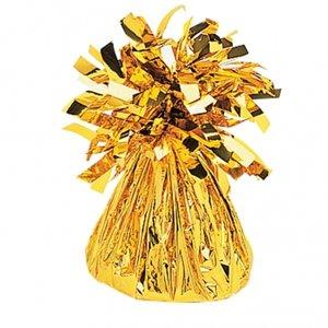 Ballongtyngd - Guld 170g