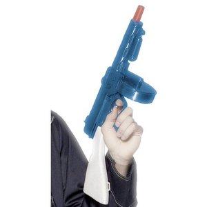 Tommy / gangster pistol
