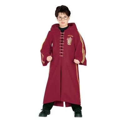 Quidditch maskeraddräkt barn