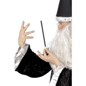 Magiker trollstav