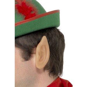 Spetsiga tomtenisse-öron