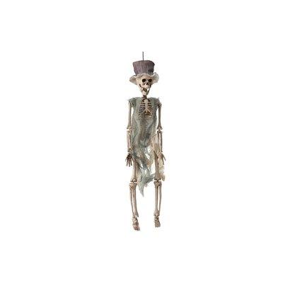 Skelett på smekmånad