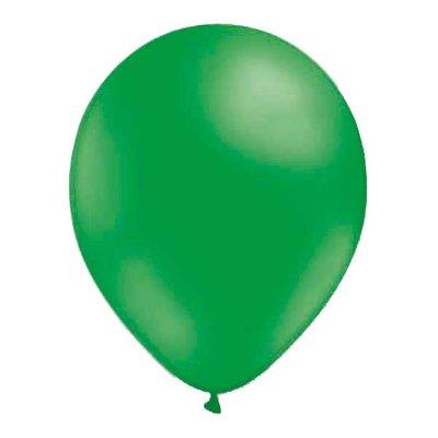 Latexballonger - Gröna