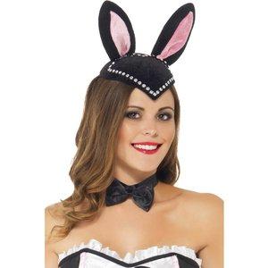 Burlesk Bunny Kalott