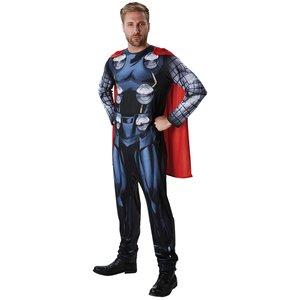 Thor maskeraddräkt - Vuxen