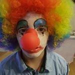 Det ?r n?got speciellt med clowner ?nd?