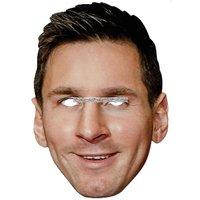 Ansiktsmask Lionel Messi