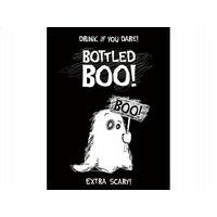 Flasketikett - Spöke 10 st