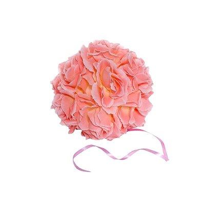Blombollar - Flera olika färger 17 cm 3 st