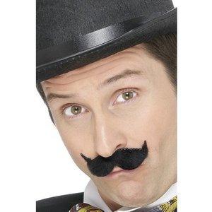 Edwardian mustasch