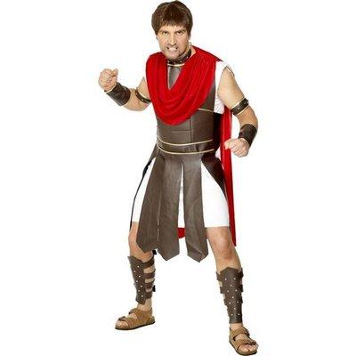 Romare centurion maskeraddräkt