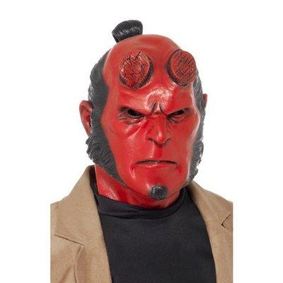 Hellboy-mask