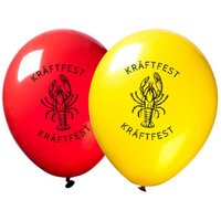 Latexballonger - Kräftfest