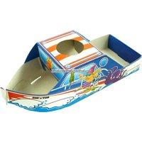 Partybåt matbricka