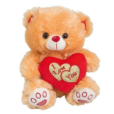 Teddybjörn - I love you