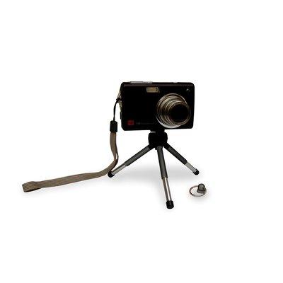 Nyckelringsställ för kameror