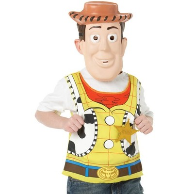 Woody set