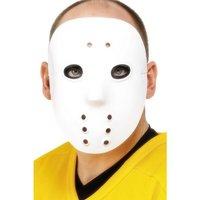 Hockeymask - old school