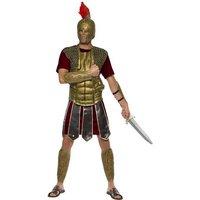 Perseus gladiator maskeraddräkt