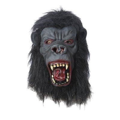 Gorillamask