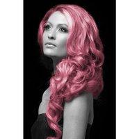 Hårfärg spray, rosa