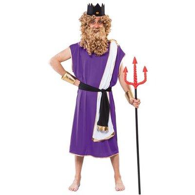 Neptun maskeraddräkt