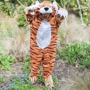 Tiger barn maskeraddräkt
