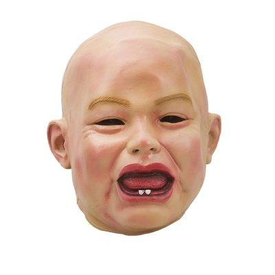 Mask - Stor bebis