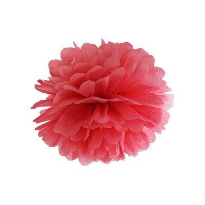Pompom - Flera olika färger 35 cm