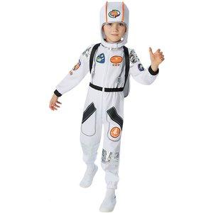 Astronaut maskeraddräkt - Barn