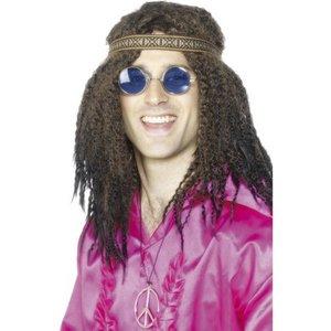 Hippie kit, man