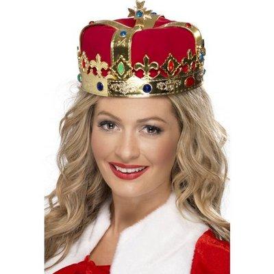 Drottningskrona