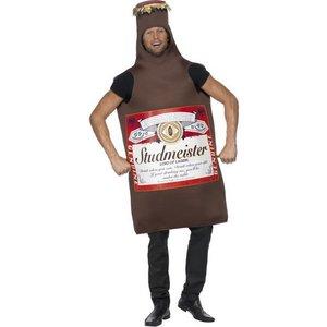 Studmeister öl maskeraddräkt - Medium
