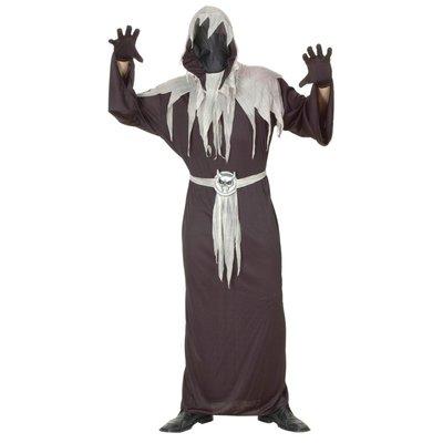 Ghoul maskeraddräkt