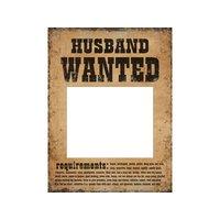 Fotoskyltar - Husband/wife wanted