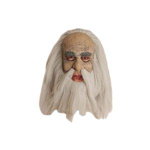 Mask gammal man